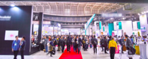 Business Exhibition Hall