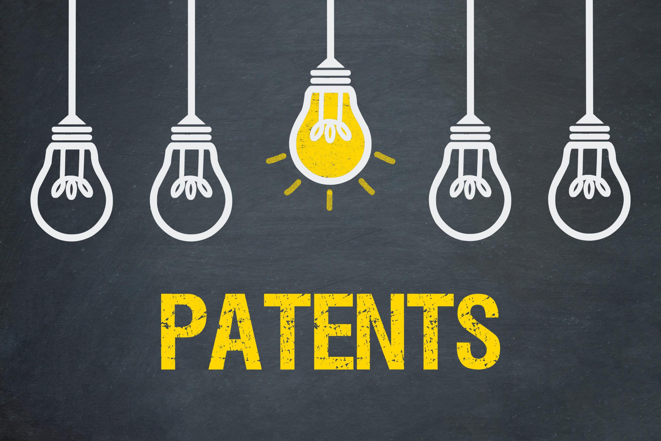 Patent Concept