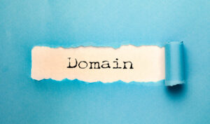 Domain Concept