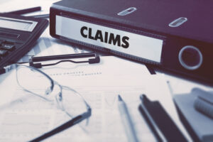 Claims On Ring Binder