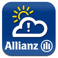 Allianz Weathersafe Logo