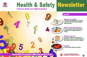 HSE Health & Safety Newsletter