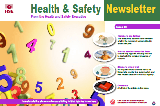 HSE Health & Safety Newsletter