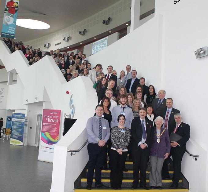 Crewe Pledge Launch