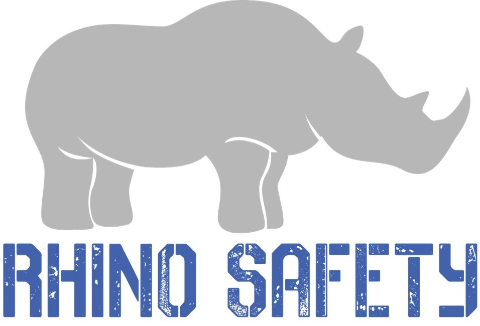 Rhino Safety Logo