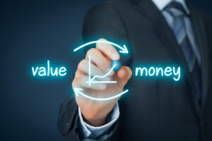 Value For Money Icon