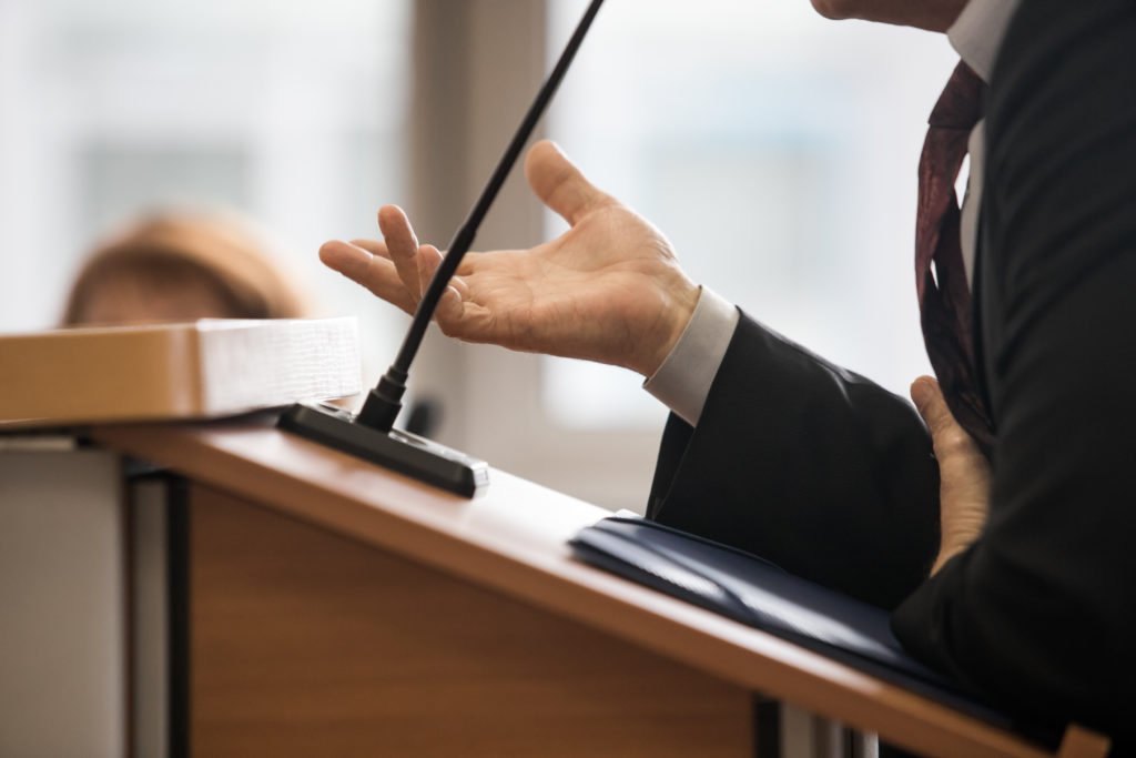 Expert Witness Professional Indemnity Insurance