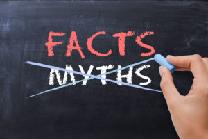 Professional Indemnity Myths